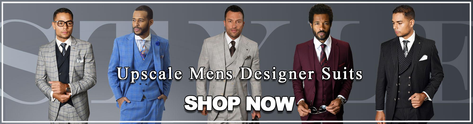 Mens Suits, Mens Zoot Suits
